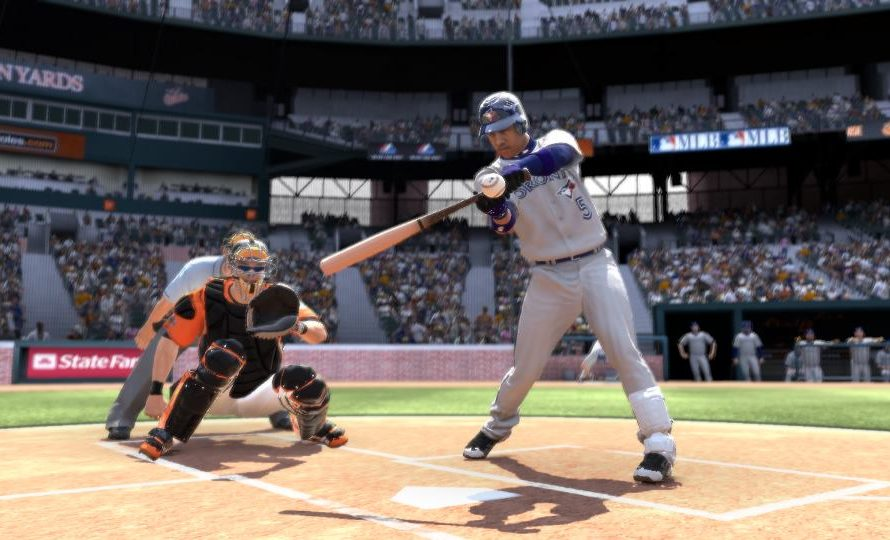 MLB 2K12 Finally Receives Patch v1.2