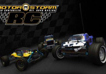 MotorStorm RC Review