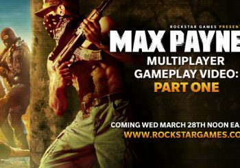 Max Payne 3 Multiplayer Gameplay Reveal Coming Tomorrow