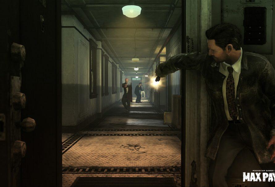 Max Payne 3 Multiplayer Gameplay Video Just Push Start