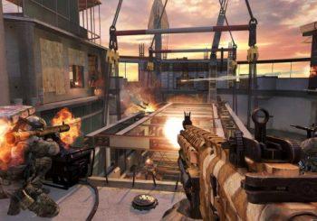Modern Warfare 3 Overwatch DLC Hitting PS3 This Month