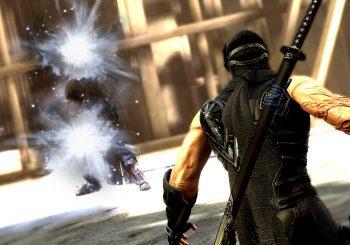 Ninja Gaiden 3 - First Ten Minutes of Gameplay