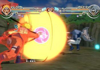 Naruto Shippuden: Ultimate Ninja Storm Generations Rewards Players of Ninja Storm 2