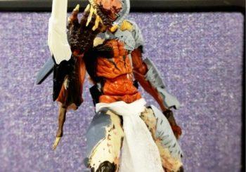 Hideo Kojima Unveils Project Ogre's Main Character