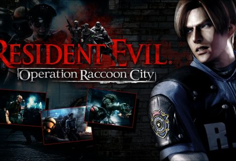 Resident Evil: Operation Raccoon City Review