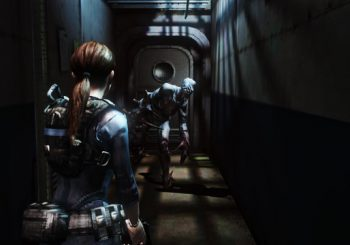 Resident Evil Revelations port confirmed; Coming May 2013