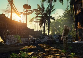 Risen 2: Dark Waters Release Date Delayed