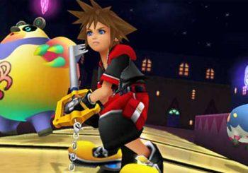 Japan Receiving Kingdom Hearts 3D Demo Next Week