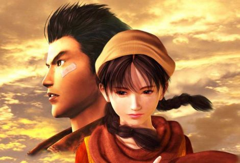 Phil Spencer Says The Biggest Request He Receives Is For Shenmue 3