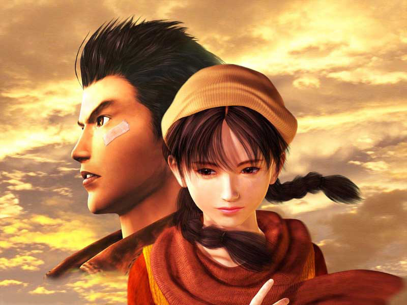 Shenmue And Skies of Arcadia Could Be Receiving HD Remakes
