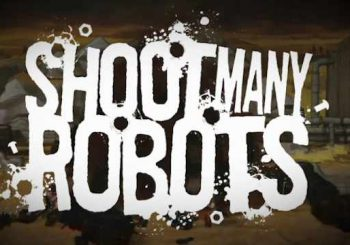 Shoot Many Robots Review