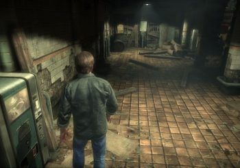Silent Hill Downpour patch for the PS3 now available