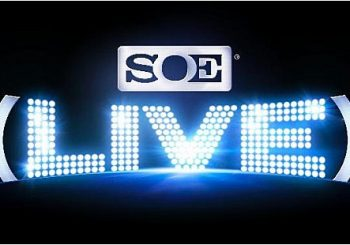 Sony Announces SOE Live
