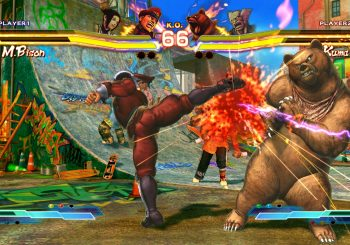 Street Fighter X Tekken Patch Coming May 16th