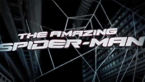 The Amazing Spider-Man Box Art Revealed