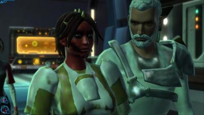 Star Wars: The Old Republic – The Legacy System Detailed in this Video