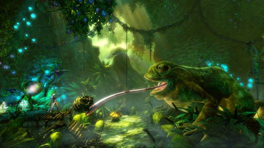 Trine 2 Update Released, Includes New Hardcore Mode