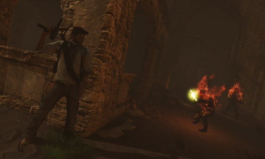 New Uncharted 3 Co-Op Mode Dated and Priced