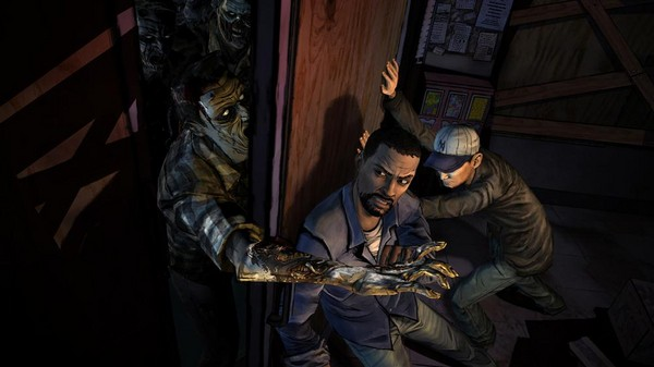 The Walking Dead Release Date and Platforms Announced