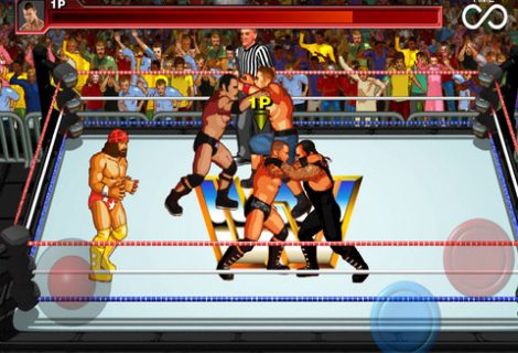 Ted DiBiase Could Be Coming To WWE WrestleFest