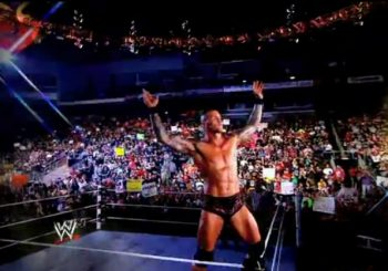 WWE '13 Could Have Less Backstage Storyline Brawls