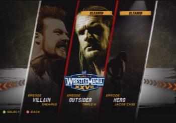 No Jacob Cass In WWE '13