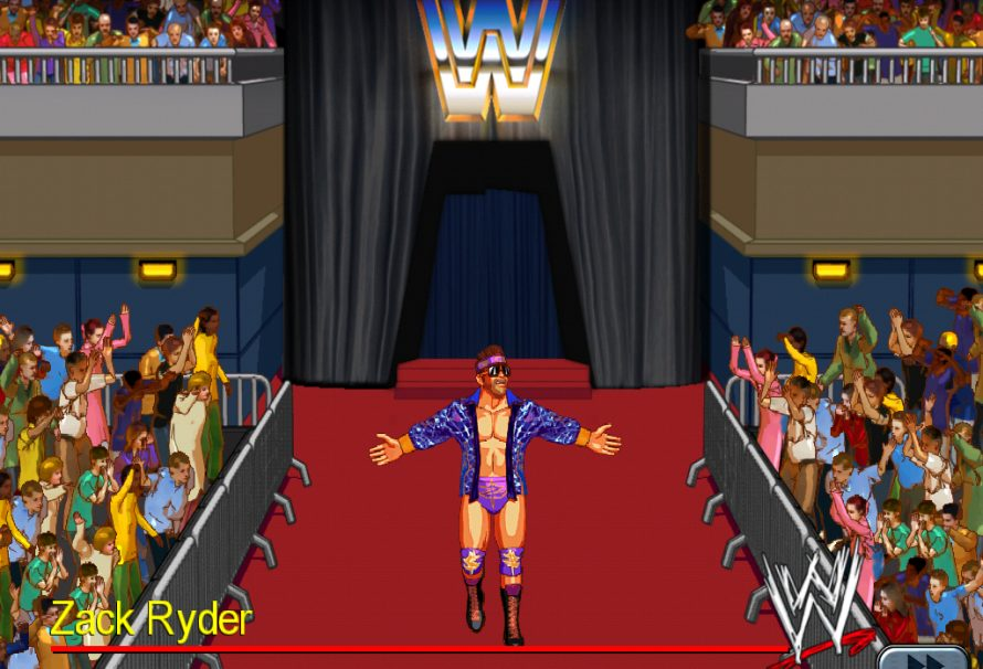 """WWE WrestleFest HD """"Broski Pack"""" Now Available"""