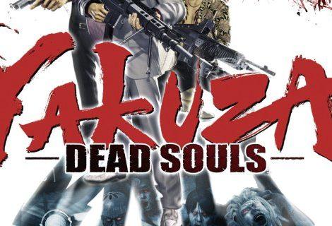 Yakuza: Dead Souls Review