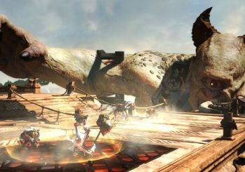 Opposing Viewpoints: Does God of War Need Multiplayer?
