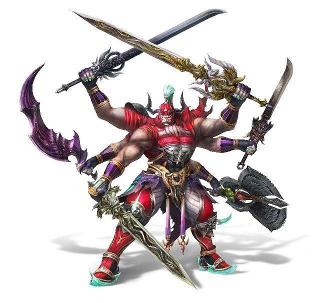 Final Fantasy XIII-2 Gilgamesh Screenshots And Assassin's Creed Costume