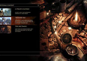 Risen 2: Dark Waters Gets Day One DLC