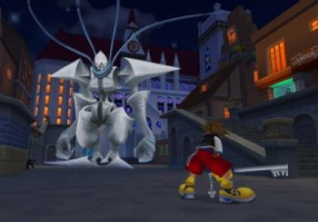 Kingdom Hearts 3D Gets A Confirmed Release Date