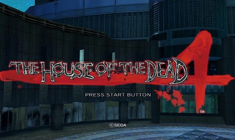 The House of the Dead 4 (PSN) Review