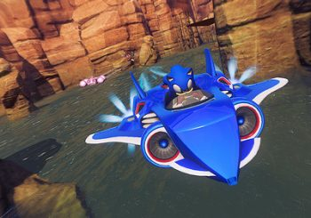 Sonic & All-Stars Racing Transformed Revealed