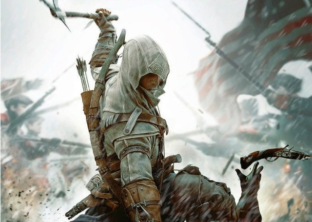 Assassin's Creed III Officially Headed For Japan
