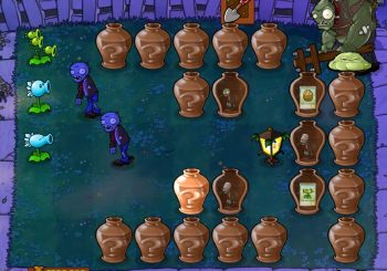 Plants vs Zombies iOS Finally Gets New Modes