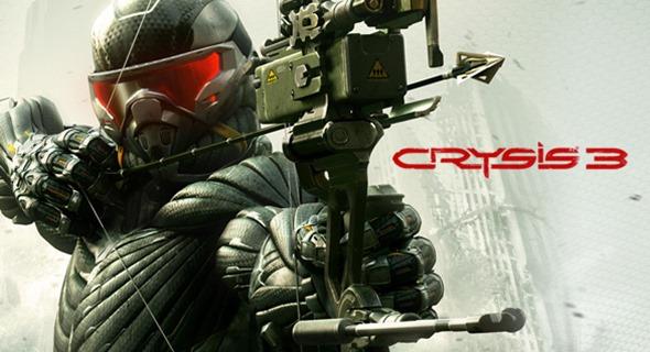 "Crysis 3 To Be A ""spiritual successor"" To Crysis"