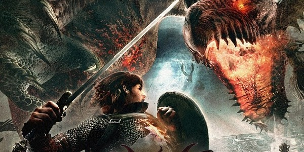 Dragon's Dogma Demo Hands On Gameplay