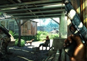 E3 2012: 4 Player Co-op Announced And Map Editor Confirmed For Far Cry 3