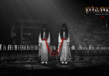 Fatal Frame 2: Crimson Butterfly (Wii) Opens Up its Official Website
