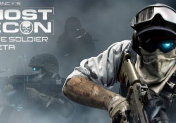 Ghost Recon: Future Soldier Multiplayer Beta Impressions