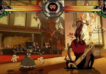 How to Unlock the 10th Palette in Skullgirls