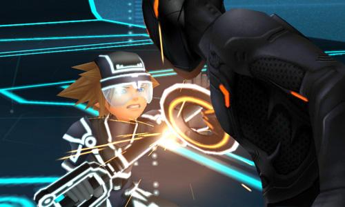 Kingdom Hearts 3D North American Release Date Announced