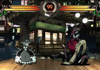 Skullgirls Hands On Gameplay