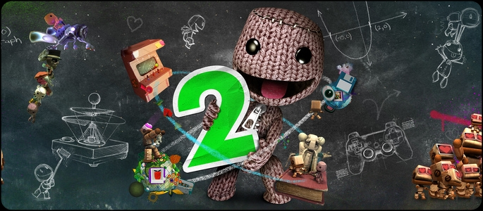 LittleBigPlanet 2 Update 1.12 Coming This Week