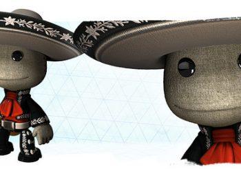 Mariachi Makes A Return To LittleBigPlanet This Week