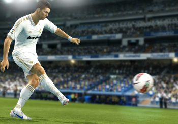 PES 2013 Details Revealed, Autumn Release Date