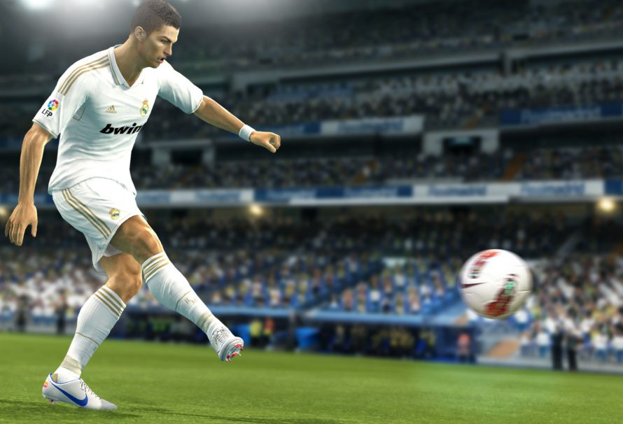 Konami Release The Debut Trailer For PES 13