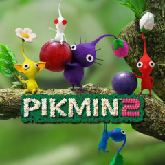 New Play Control! Pikmin 2 Heading to the US