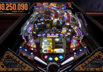 The Pinball Arcade Coming To PSN April 10th